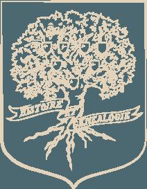 Logo histoire et généalogie