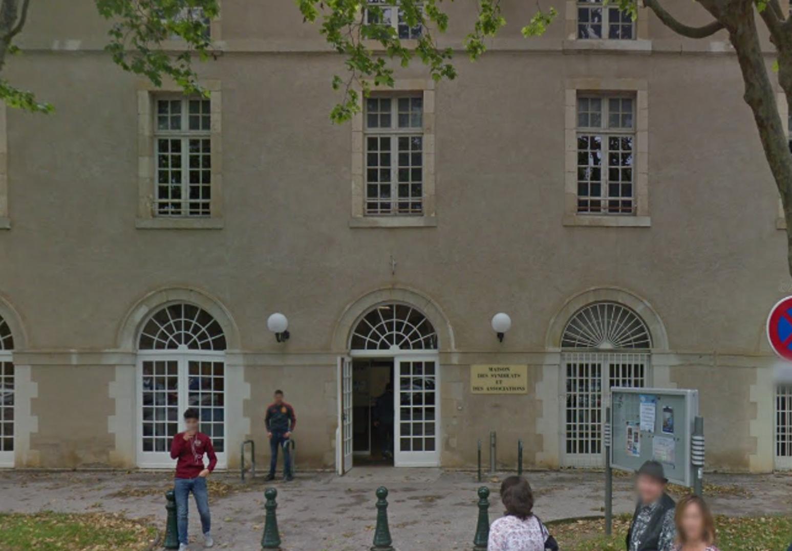 La maison des Associations de Castres