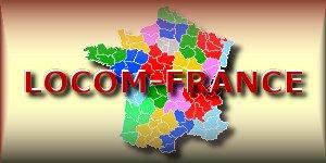 Logo Locom France