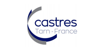 Logo ville de Castres